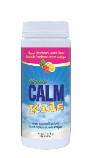 Magnesium Citrate Supplement For Kids