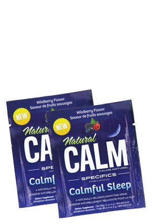 calm sleep packs
