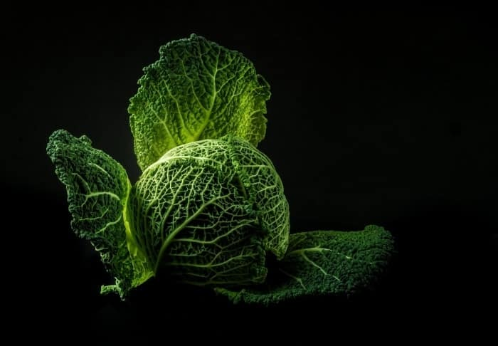 Green Vegetables Are a Natural Source of Electrolytes