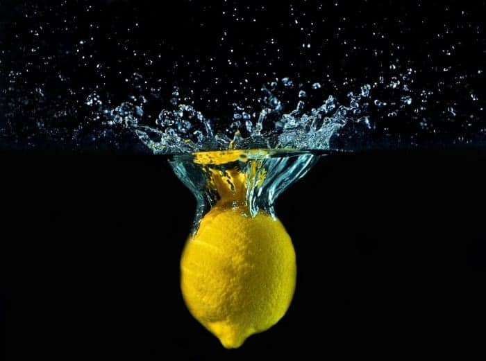 Lemons Are an Electrolyte Booster
